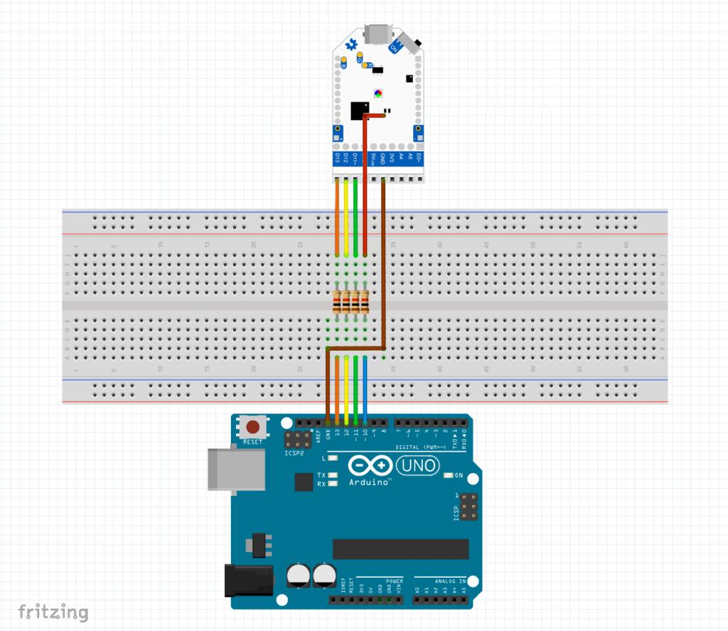 ArduinoISP2TheAirBoard