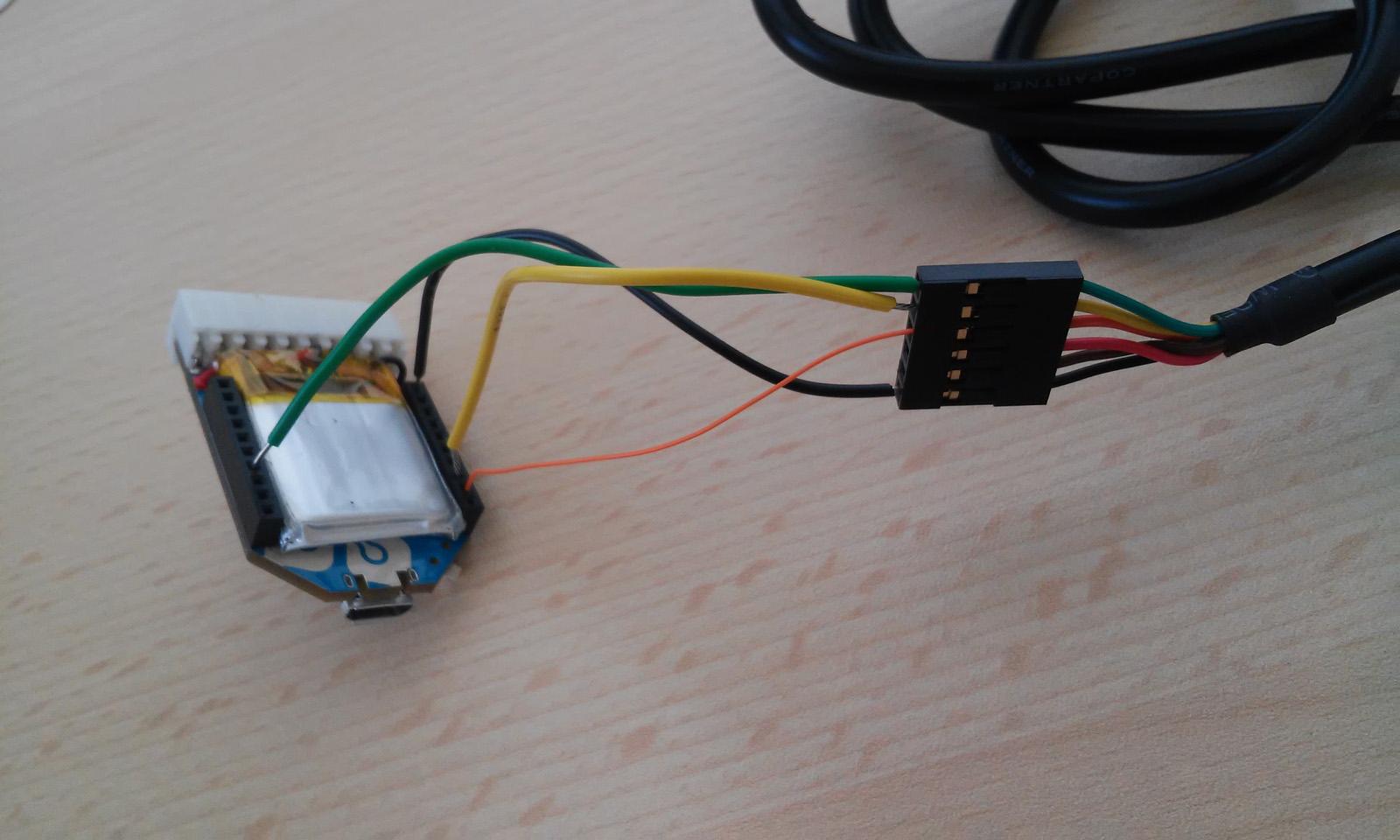 Faq Ftdi Usb Serial Cable Wiring Diagram Connection